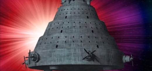 Hidden UFO and treasure discovered at ancient Indian temple