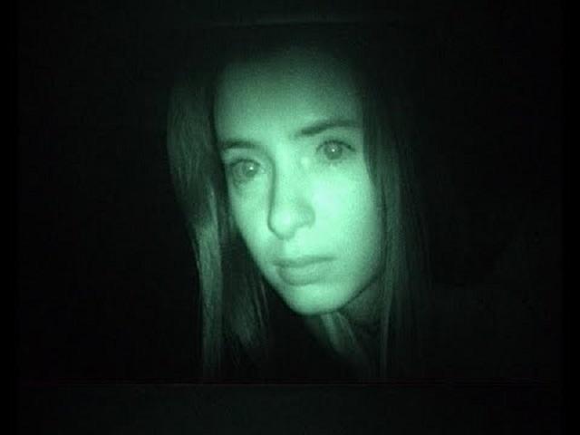 Teresa Fidalgo Ghost