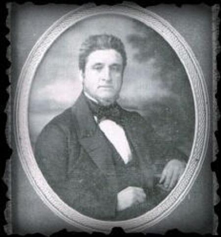 Elias Baker