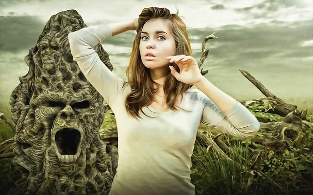 The Woodlands Demon