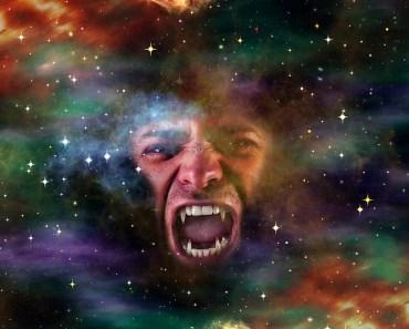 Galaxy energy vampire