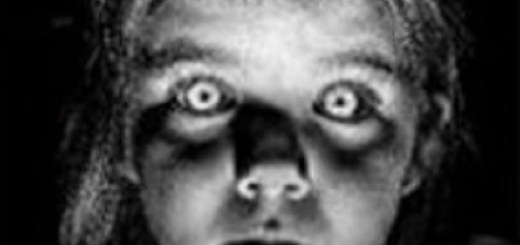 This cursed haunted website has people scared