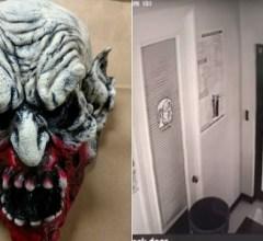 Clown Mask killing Florida