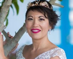 Laëtitia Nguyen marries herself