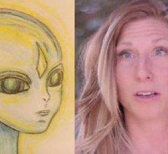 Lisa Tenney alien abduction