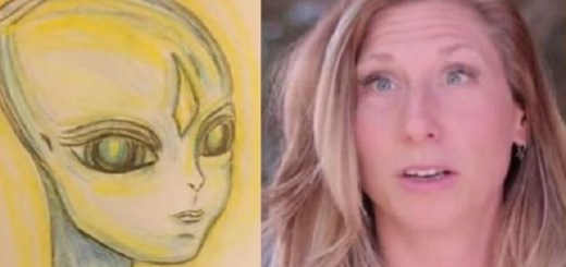 Twin Probed By Aliens Shares Her Story