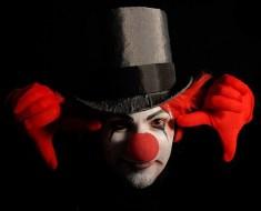 Man Sentenced To Prison After Firing His Gun At Imaginary Clowns