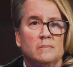 Brett Kavanaugh Really Is Christine Ford