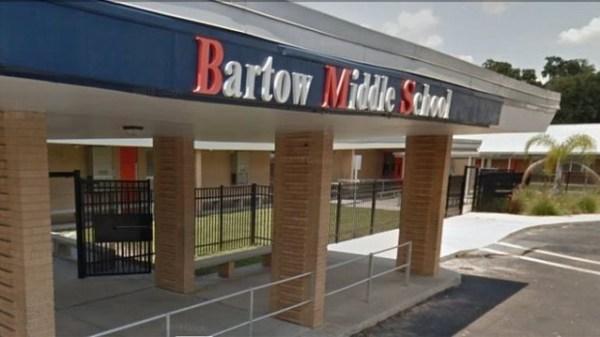 Florida Bartow Middle School Satanic Murder Plot