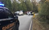Pulaski County Sheriffs Office Demon Crash