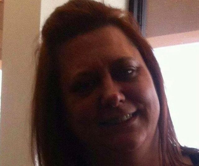 Rosalind Craig demon car crash