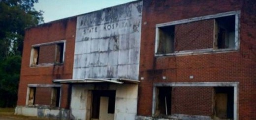Ghost Hunters Discover Dead Body At Abandoned Hospital