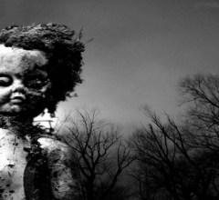 Creepy baby death horror story