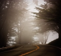 Partial Body Apparition Seen In Northern California