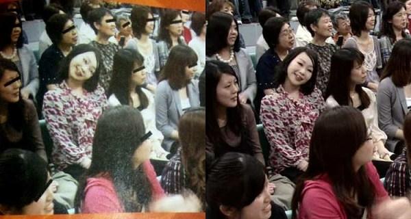 Strange Conspiracy Surrounds Scary Japanese Girl Photograph