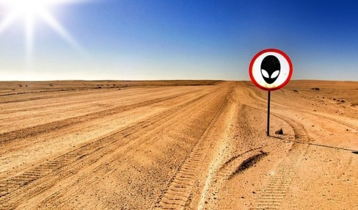 Thousands Of People Are Planning To Storm Area 51