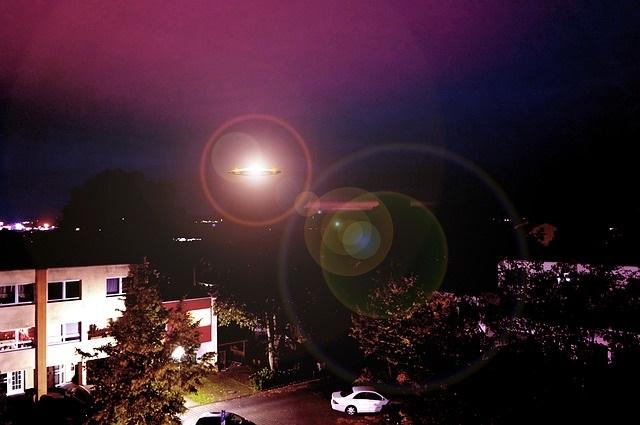UFO-at-night