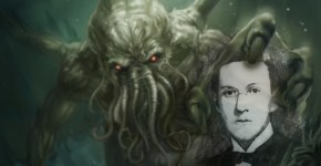 Cthilhu and Lovecraft