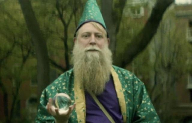 Devin Person Wizard Of New York City