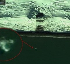 Possible-Alien-In-Antarctica