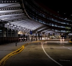 O'Hare-International-Airport-night
