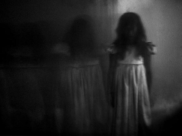 alice ray ghost story