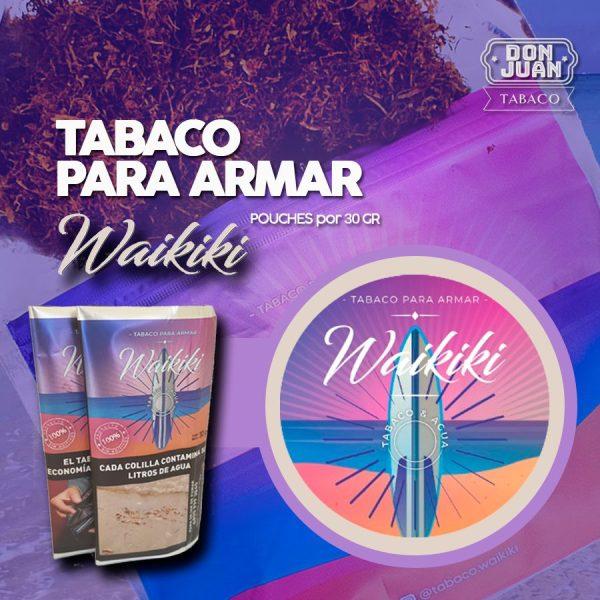Flyer para Redes para el Sitio Web Don Juan Tabaco