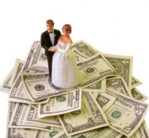 Marriage: More Money, More Problems - Freakonomics Freakonomics