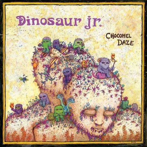 Chocomel Daze cover by Marq Spusta