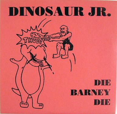 """Die Barney Die 7"""""""
