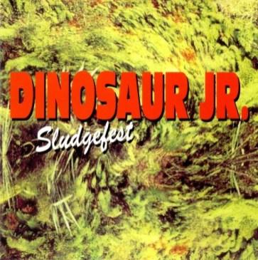 Sludgefest cover