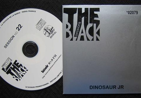 Dinosaur Jr - The Black Sessions #22