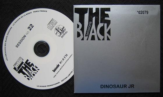 Dinosaur Jr - The Black Sessions #22