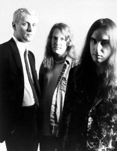 Mike Johnson, George Berz & J Mascis