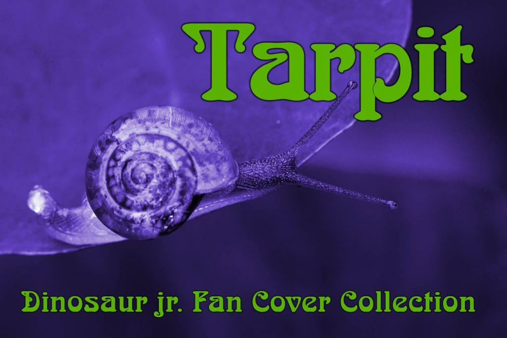 Dinosaur Jr Fan Covers