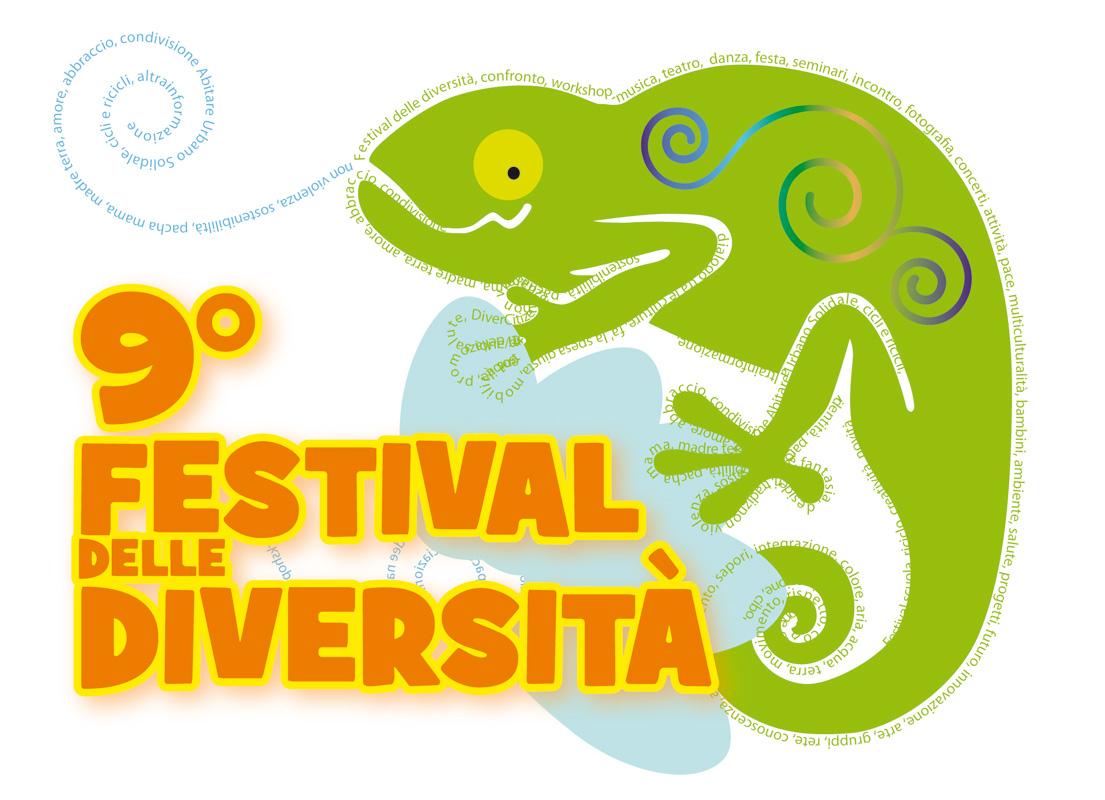 9° Festival delle Diversità