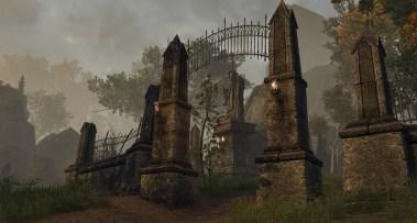Betnikh-Cemetery