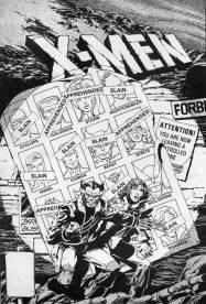 The ORIGINAL John Byrne cover image