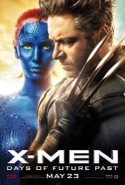 Mystique-Wolverine