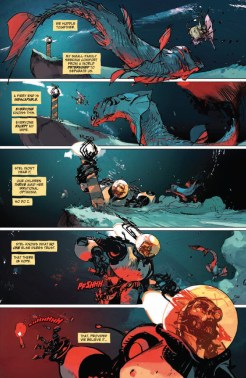 Page Art from Image Comics' Low #1