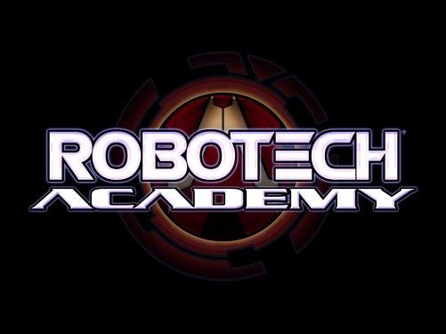 RobotechAcademy-GameLogo