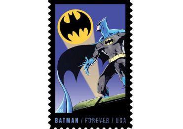 Neal Adams' Batman
