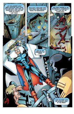 Page 2 of Argonauts #1