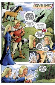 Argonauts #1, Page 3
