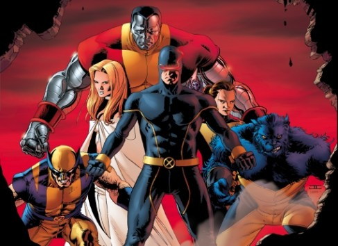 Astonishing X-Men