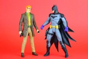 Batman & Gordon