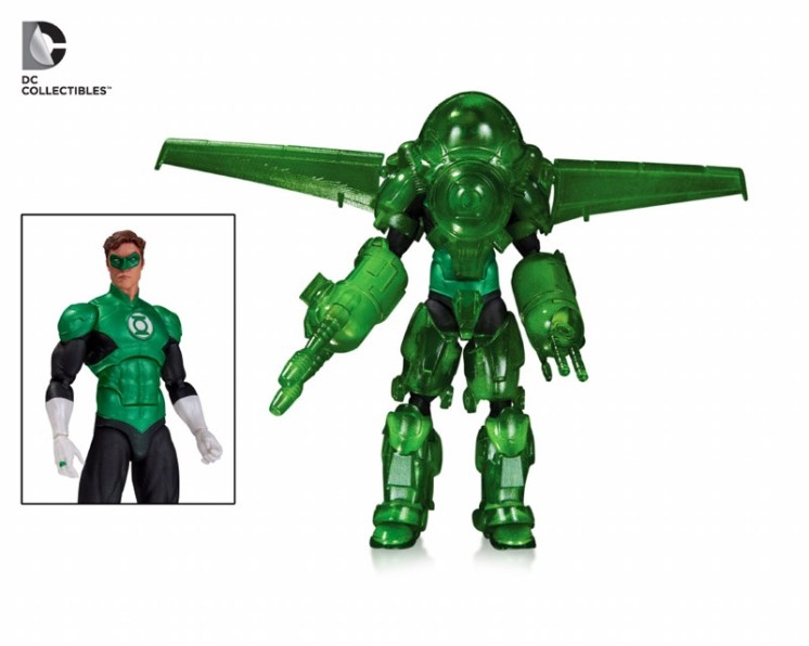 DC Comics Icons Green Lantern