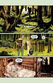Rebels #1 page 1