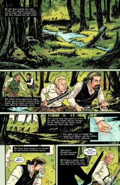 Rebels #1 page 6