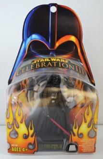 Celebration Vader